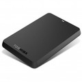 TOSHIBA 500GB Canvio Basics External USB 3.0 Portable 2.5 Hard Drive - Black - HDTP105XK3AA