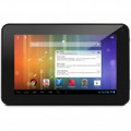 EMATIC 7-Inch HD Dual Core Android 4.1 Tablet with Google Play - Black - EM63-BL
