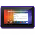 EMATIC 7-Inch GENESIS Prime Multi-Touch Tablet with Android 4.1 Jelly Bean and Google Play - Purple - EGS004-PR
