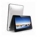 ENVIZEN 10.1 Inch Android 4.1 8GB WiFi Multi-touch Dual Core Tablet PC Refurbished - V100MDRB