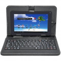 PROSCAN 8-inch Capacitive Touch Screen Internet Android Jellybean Tablet with Keyboard and Case - PLT8816K