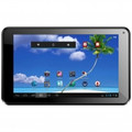 PROSCAN 7 Inch Android 4.1 WiFi 4GB Tablet with Keyboard and Case - PLT7810K-B