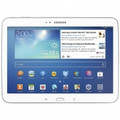 SAMSUNG Galaxy Tab3 10.1-Inch Wi-Fi Tablet with 16GB Memory - White - GT-P5210ZWYXAR