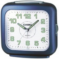 CASIO Bell Alarm Clock with Neo-Display and Built-in Microlight - TQ-359-2EF