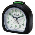 CASIO TQ148 Travel Alarm Clock with Neo Display - TQ148-1