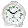 CASIO Round Desk Top Beeper Alarm Clock - TQ228-7