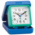 IMPECCA Travel Beep Alarm Clock BlueGreen - WAW25M1BG
