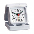 IMPECCA Travel Beep Alarm Clock White - WAW25M1W