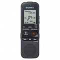 SONY 4GB MP3 Digital Voice Recorder with microSD Card Slot - ICD-PX333