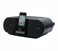 SONY ZS-S3iP CD Boombox for iPhone and iPod - ZS-S3IPBLACK