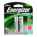 ENERGIZER recharge AA-2 NiMH Batteries 2300mAh - NH15BP-2