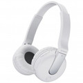 SONY Bluetooth Wireless Headphones White - DR-BTN200/WHI