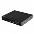 IMPECCA 5.1 Channel Slim & Compact DVD Player with HDMI Output and SDUSB Reader - DVHP9116
