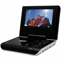 SYLVANIA 7-inch Portable TV & DVD Player With ATSC Tuner - SDVD7047