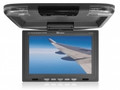 XO VISION XO-Vision 12.3-IN Overhead Monitor with DVD/IR/FM/USB/SD - GX2156