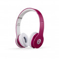 BEATS Solo HD on ear Headphones - Pink - 900-00061-01