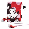 E-KIDS Minnie Noise Isolating Earphones - DM-M15