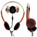 NEMO Major League Baseball Interchangeable Boston Red Sox Headphones - 10118BS