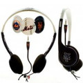 NEMO Major League Baseball Interchangeable New York Mets Headphones - 10118NYM