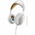 PHILIPS ONeill THE STRETCH Over-ear Headband Headphone with Mic - White - SHO9565WT/28