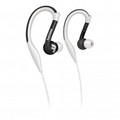 PHILIPS ActionFit Earhook Sports Headphones - White - SHQ3200WT/28