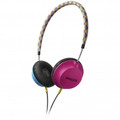 PHILIPS CitiScape Strada On-ear Headband Headphones - BluePurple - SHL5100BP