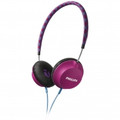 PHILIPS CitiScape Strada On-ear Headband Headphones - Pink - SHL5100PK