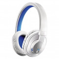 PHILIPS Over-ear Bluetooth Stereo Headset - White - SHB7000WT/28