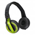 PIONEER DJ Headphones - Green - HDJ-500G