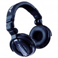 PIONEER Limited Professional DJ Headphones - Black - HDJ1000K
