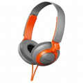 SONY Extra Bass Headphones Orange - MDR-XB200/D