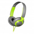 SONY Extra Bass Headphones Green - MDR-XB200/G
