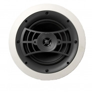 JAMO 2550W 2-Way In-Ceiling Speaker (Pair) - 6.5B