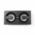 JAMO IW 425 LCR FG 2-Way In-wall Speaker - IW425LCRFG