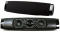 JAMO 80W FrontCenterSurround Speaker Black - A804