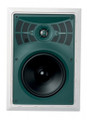 JAMO 50W 2-Way In-Wall Speaker White Paintable (Pair) - 660A2