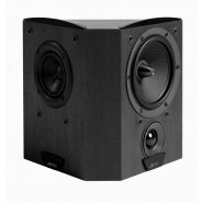 JAMO 100W 3-Surround Right Speaker Black Ash - C60SURBLKR