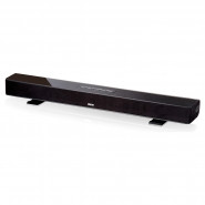 RCA 25-Watt Home Theater Low-profile Sound Bar with Line-In jack 29.5-Inch - RTS735E