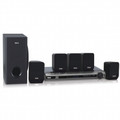 RCA 300W Home Theater with Blu-ray Player - RTB1016