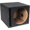 ATREND 15-Inch Single Vented Subwoofer Enclosure - E15SV