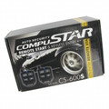 COMPUSTAR Long Range Remote Car Starter with Keyless Entry - CS600S
