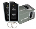 DIRECTED ELECTRONICS Python 1601 SecurityRemote Start Two 1W Supercode Remotes - 5102P