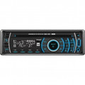 DUAL Dual In-Dash CD Receiver iPodiPhone Control with Bluetooth - XDMA6630