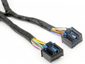 ISIMPLE Gateway Harness for PXAMG in Select 2006-08 GM Vehicles - PGHGM1