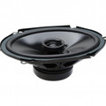 POWERBASS PowerBass S Series 6x8 Full Range Coax Speaker 4-Ohm - S-682