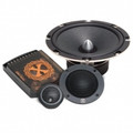 POWERBASS 2XL 6.5-inch 3-Way Component Speaker Kit - 2XL-60.3C