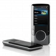 COBY 8GB MP3Video Player with 2-Inch LCD Screen - MP707-8G