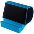 CRAIG Portable Stereo Speaker with Built-in Stand - Blue - CMA3546BL