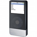 ILUV Battery Booster with Silicone Skin for iPod with Video 30GB - I603BLK