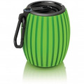 PHILIPS SoundShooter Wireless Bluetooth Portable Speaker - Green - SBT30GRN/27